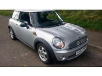 Mini One 1.4 2007 07 plate silver 64kmiles from new