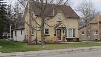 Excellent Walkerton home in a great neighbourhood