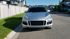 2009 Porsche Cayenne GTS for sale