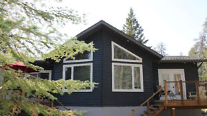 Pine Lodge Family Cottage Rental