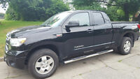 2011 Toyota Tundra SR5 Pickup Truck Double Cab