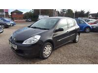 2006 Renault Clio 16v 98 Expression MOT 2 Owners Bargain