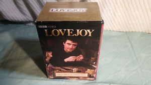 Lovejoy BBC Complete Collection