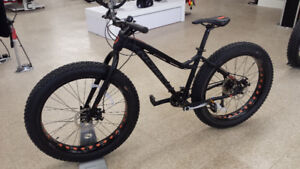 Deux (2x) - Fat Bikes Norco Big Foot 6.3