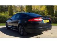 2015 Jaguar XF 2.2d (163) R-Sport Automatic Diesel Saloon