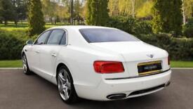 2013 Bentley Flying Spur 6.0 W12 Automatic Petrol Saloon