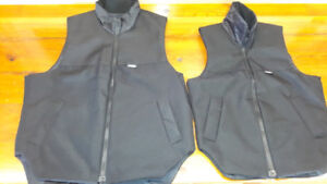 HEATED VESTS - Motorcycle - Made In USA