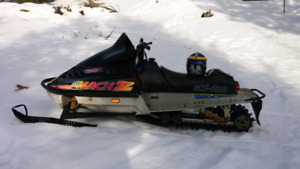 1994 Ski Doo Summit 500