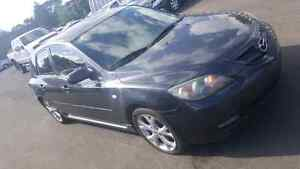 2007 Mazda 3 only 2000.00 Drive Good