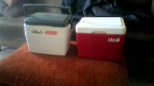 Small Coolers,$5 EACH