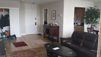 Stunning 5 1/2 apartment in Cote St Luc