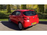 2015 Vauxhall Corsa 1.0T ecoFLEX SE 5dr Manual Petrol Hatchback