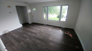 3 bedroom house for rent **ALL INCLUSIVE**