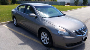 **PRICE DROP** 2007 Nissan Altima 2.5 S WITH *SAFETY & EMISSION*