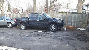 2006 Ford F-150 SuperCrew SAFETY+Etest