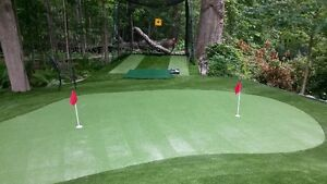 Golf Putting Greens and Hitting Cages London Ontario image 1