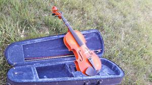 Stradivarious violin  copy