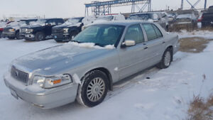 Grand Marquis 2008