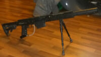 Paintball tacamo mkv sniper