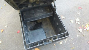 ProTecta Compact Truck Tool Box Ranger or S10