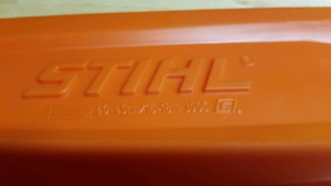 Stihl chain bar cover 16 to 18 inches