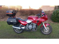 Triumph 900 Sprint Tourer 12 Months Mot PX UK Delivery