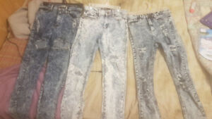 Jeans/Clothing