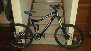 Norco Range Mountain Bike