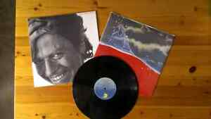Robert Palmer Riptide Vinyl Album Kitchener / Waterloo Kitchener Area image 1