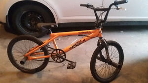 Iron Horse K-Rad BMX