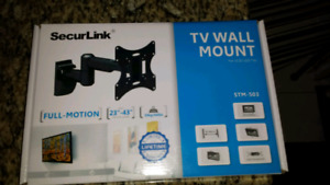 Various tv wall mounts and pricimg