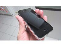 Apple Iphone 4S Black 16GB Vodafone / Lebara