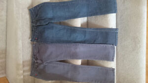 NEW PRICE - West 49 jeans, 2 pairs, new, $8 each