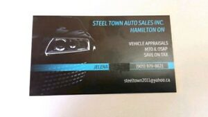 VEHICLE APPRAISALS PLEASE CALL FIRST !