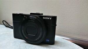 Sony RX 100 m2