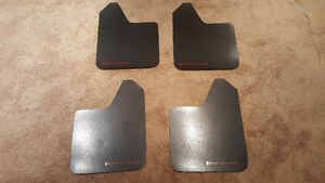 Rally Armor Universal Fit Mud Flaps