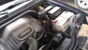 Jeep Grand Cherokee Limited 2006 all parts being sold Cambridge Kitchener Area image 2
