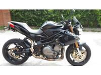 2014 (14) Benelli TNT 899 Naked, Superb, Many Extras