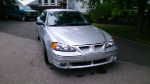 2004 Pontiac Grand Am GT Berline