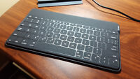Logitech Keys To Go Mac/iPad portable keyboard