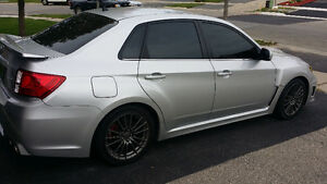 ******2011 Subaru Impreza WRX  w/Limited Pkg Sedan****** Kitchener / Waterloo Kitchener Area image 8