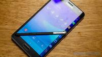 BRAND NEW Samsung Note Edge 32gb ROGERS