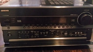 Onkyo TX-NR3007 9.2-Channel Home Theater Receiver