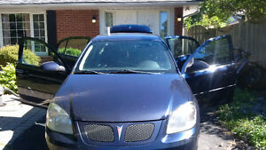 2010 Pontiac G5 lt Sedan