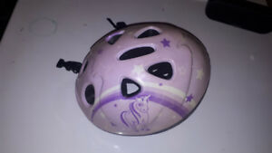 Girls helmet 4-10yrs my little pony bicycle helmet. 7802321985