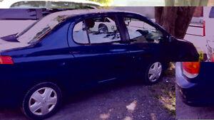 2003 Toyota Echo Autre