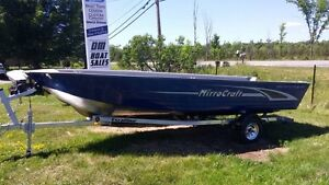 MirroCraft Boats & Montego Bay Pontoons Out the Door Pricing