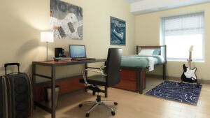 UWaterloo/Laurier Sublet for 203 Lester