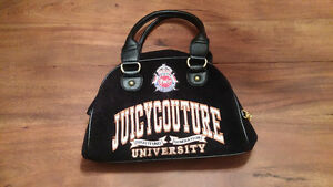 Juicy Couture hand bag