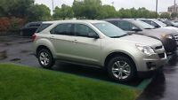 2014 Chevrolet Equinox LS FWD - Lease Transfer $347 Taxes Incl.